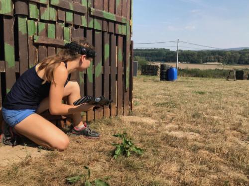 08/2018 - Skautský oddíl Mikan 33, Opava
